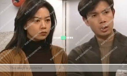 Detective Investigation Files III Drama: Margaret Chung withdraws from showbiz after her failed romance