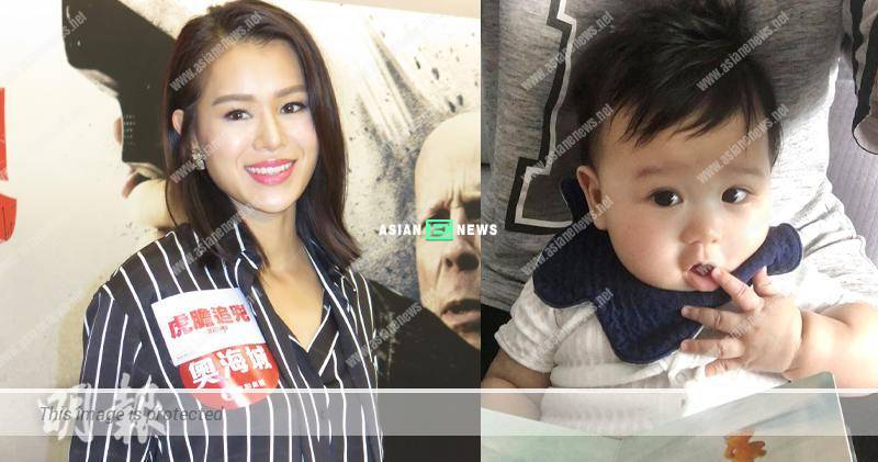 Myolie Wu plans to have another baby next year