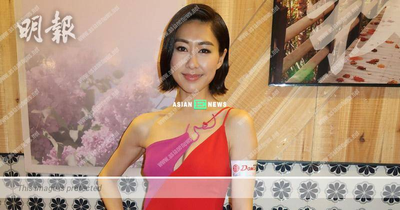 Deep in the Realm of Conscience drama brings additional income for Nancy Wu