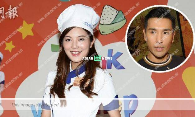 Phoebe Sin defends her boyfriend, Ruco Chan in the house rental issue