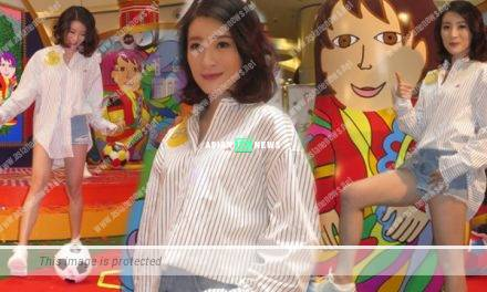 Rosina Lam postpones her baby plan after a car accident