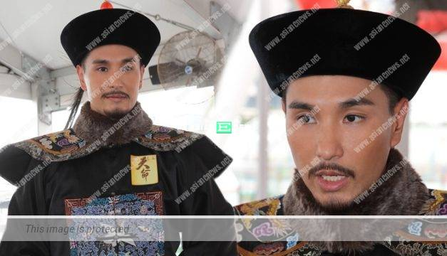 Ruco Chan moves away due to fengshui problem? He admits he is superstitious