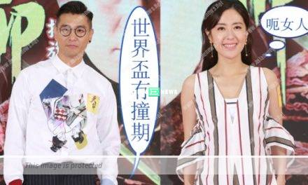 Natalie Tong exposes Ruco Chan is a liar: Man likes to lie to woman