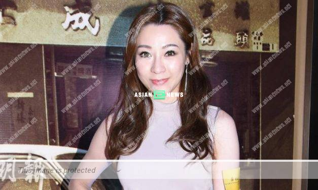 Sharon Luk goes under the knife? She resembles Candy Law