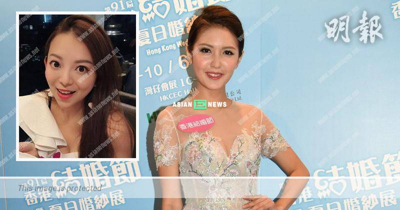 Toby Chan has no plan for flash marriage