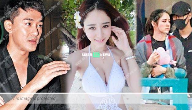 Raymond Lam's new love is scolded by netizen: What makes him likes you?