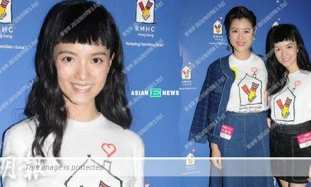 Anjaylia Chan's husband shows his protest when they have not gone for honeymoon