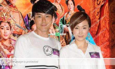 Edwin Siu complains Annie Liu's photo; He says Jacqueline Wong is gracious