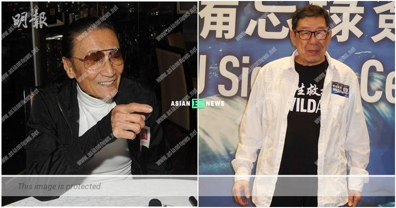 Bowie Wu exposes Patrick Tse is a liar especially to women
