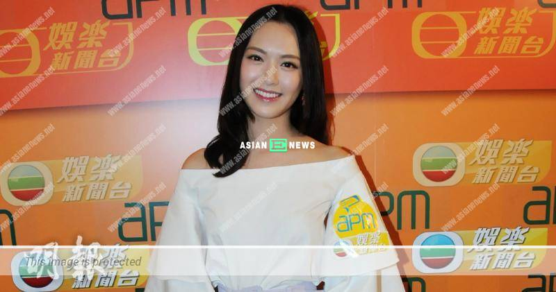 Crystal Fung believes she has an encouraging story