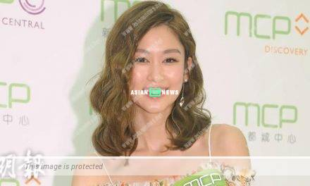 Eliza Sam starts her baby plan and joins Wong Cho Lam's company