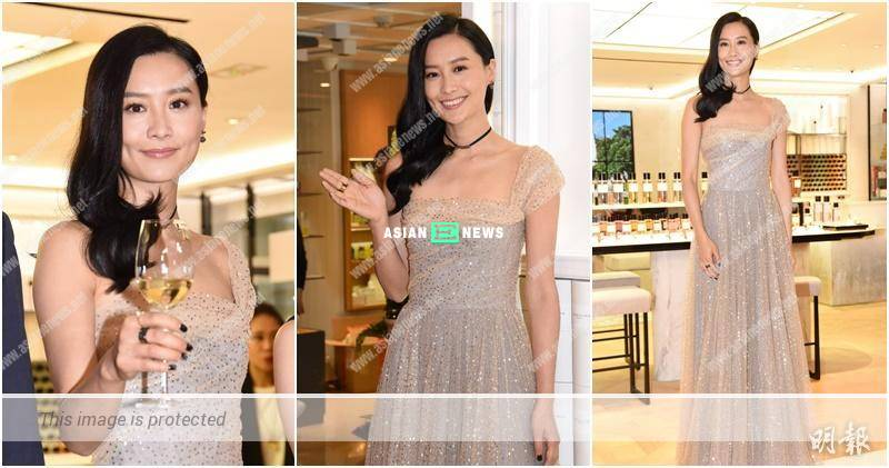 Fala Chen treats herself as a newcomer: I face many obstacles