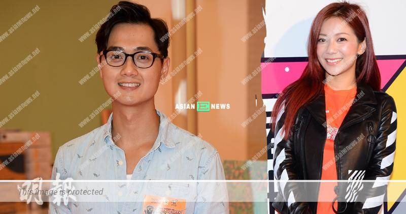 Stephanie Ho rejects to renew her contract because of Fred Cheng?