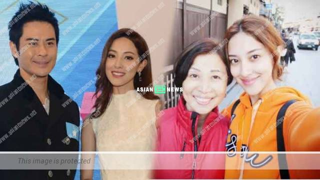 Grace Chan's mother accompanies her for pregnancy check-up?