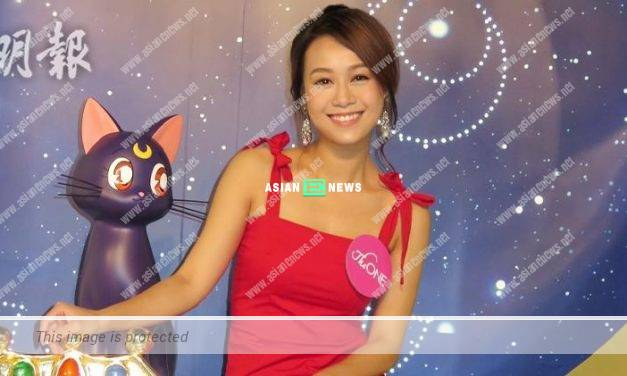 Jacqueline Wong wishes for a simple wedding