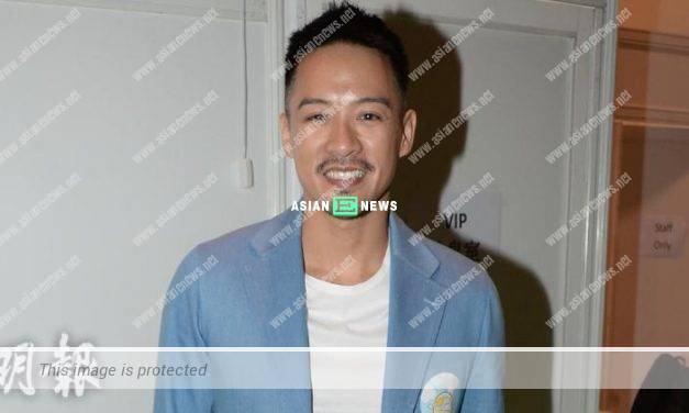 Jason Chan reveals the reason for leaving TVB