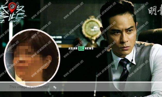 The female film director is almost raped? Kevin Cheng said the safety is most important