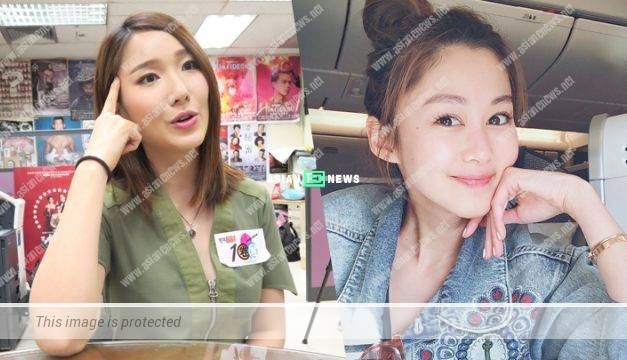 Leanne Li and Eliza Sam compete to have a baby? Leanne tries to stay relaxed