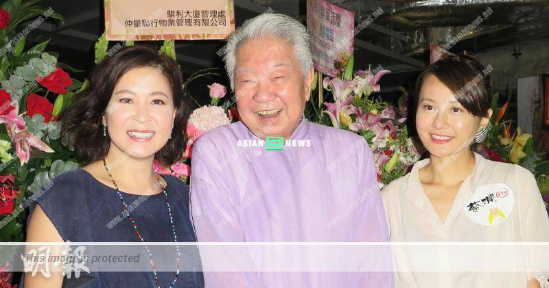 Louisa So has no plan to open a restaurant: Cooking is an interest only