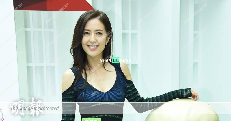 Natalie Tong does not mind knowing friends through the application