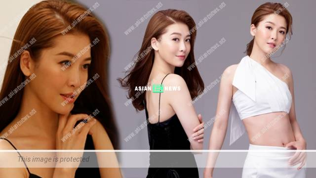 Niki Chow restricts her diet for 3 days before shooting an advertisement
