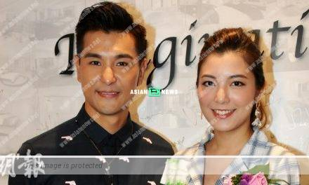 Ruco Chan confesses he wants to marry Phoebe Sin