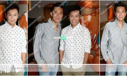 Kenneth Ma exposes Roger Kwok is the most expensive TVB actor