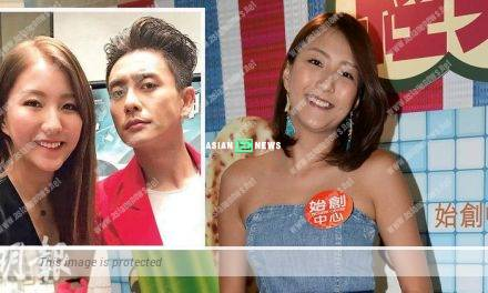 Rose Chan praises Bosco Wong is a good man; She cannot feel he is wooing her