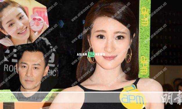 Rosina Lam sees Raymond Lam's new love during family gatherings