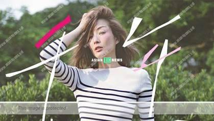 Sammi Cheng's new song results in plagiarism issue