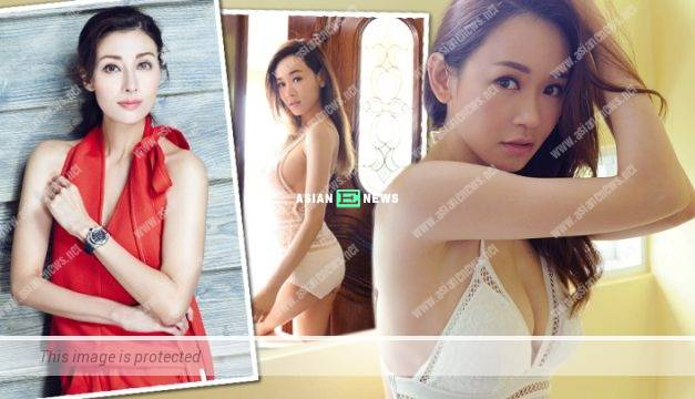 Shirley Yeung recalls a life and death encounter; Michelle Reis is her relative?