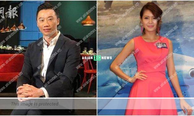 Toby Chan's boyfriend, Benny has seen her parent; She praises he is mature