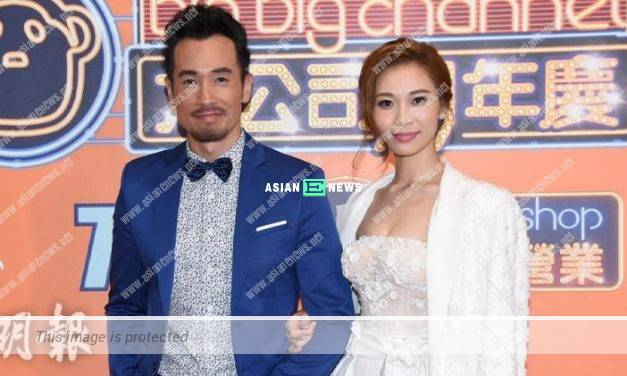 Moses Chan reveals tips for having a baby boy: Happiness is most important