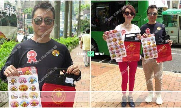 One Chinese drama equals to one year wages in TVB? Wayne Lai said not only that