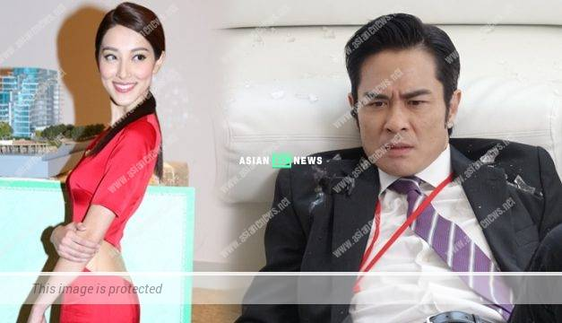 An earthquake hits Indonesia; Grace Chan and Kevin Cheng may cancel the wedding
