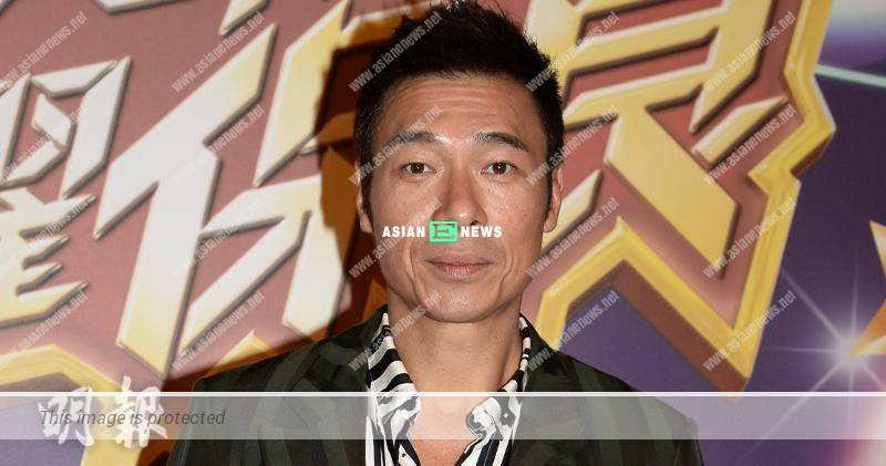 Andy Hui exposes Sammi Cheng dislikes water activities