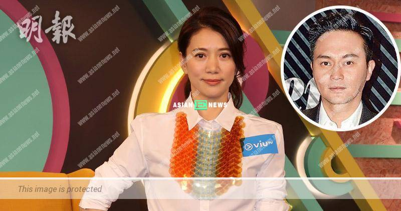 Julian Cheung's manager is convicted for fraud; Anita Yuen believes justice will prevail