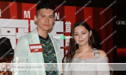 Michelle Wai makes fun of Carlos Chan: He is not returning money to her