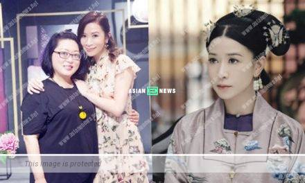 Charmaine Sheh's old love, Kevin Cheng is married; She shares her thoughts online