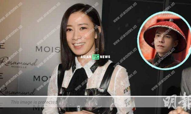 Charmaine Sheh admits she is the highest paid in Story of Yanxi Palace drama