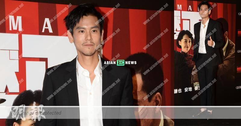 36 years old Eddie Peng wishes to date: Communication is most important