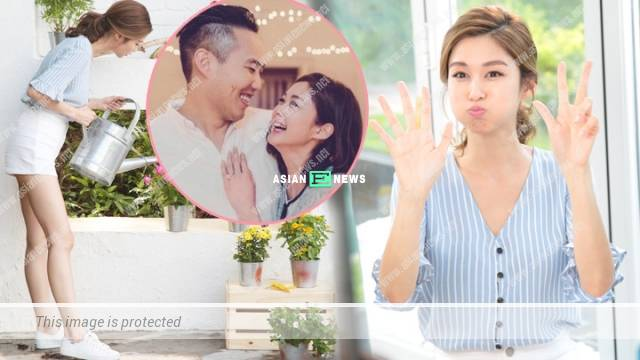 Eliza Sam does not feel envy of Leanne Li becoming a mother: I will work hard