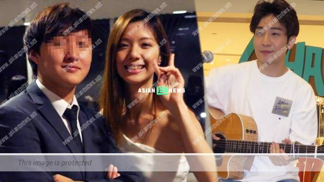 Hera Chan's love history is exposed; Her old love, Det Dik is the third party?