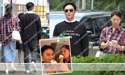 Julian Cheung has higher popularity than his wife, Anita Yuen