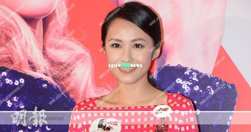 Kathy Yuen wishes to play on-screen couple with Carlos Chan