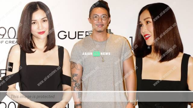 Kay Tse regains her body figure and laughs at Louis Cheung