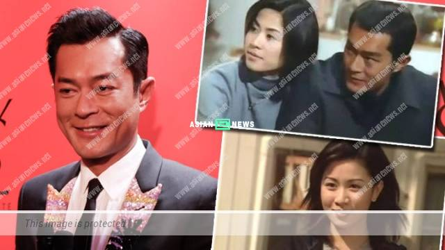 Filming movie version of Detective Investigations Files IV drama? Louis Koo is considering