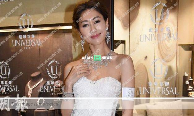 Nancy Wu is excluded from shooting new series directed by Jazz Boon