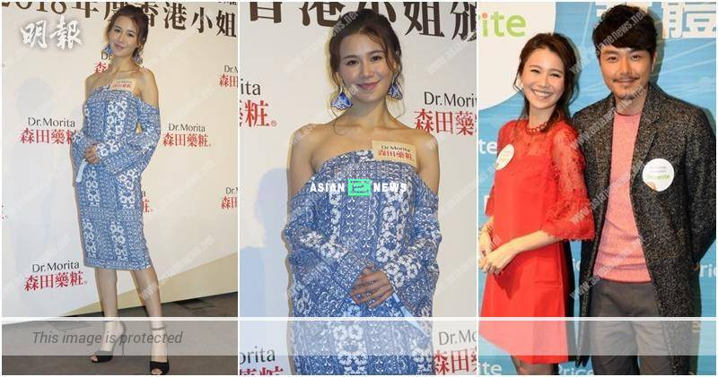 Getting married to Edwin Siu? Priscilla Wong says they have their own pace