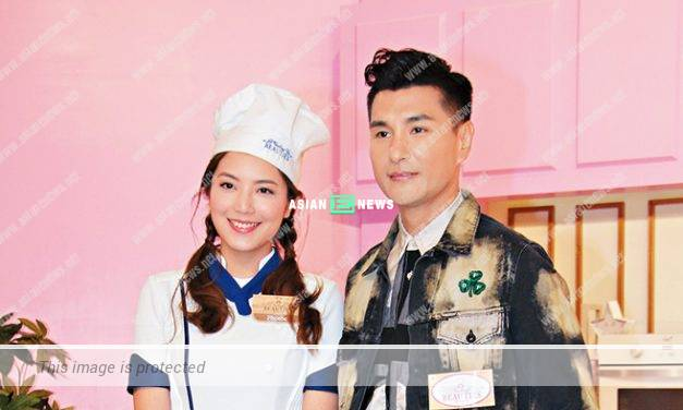 Wedding bells are ringing soon? Ruco Chan and Phoebe Sin view houses together